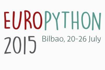 europython 2015 B-Open Bilbao